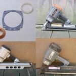 5300 O-ring kit + gasket + Cap Spring + Cylinder Seal