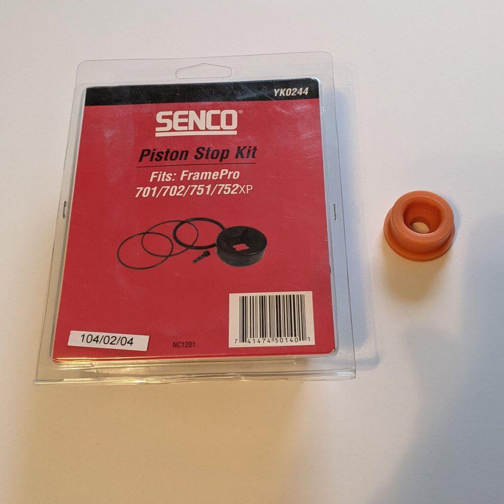 Senco YK0244 + BF0204