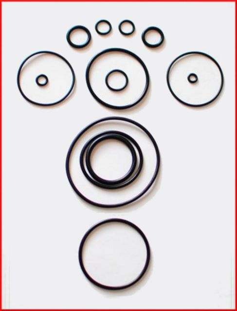 Senco SCN200R O-ring rebuild kit