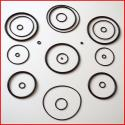 O-ring rebuild kit for Senco SNIV